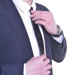 ネクタイの結び方簡単なので高校生や就活にも!
