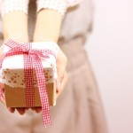 初めてのバレンタインのプレゼントは?メッセージは何を書く?