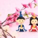 雛人形折り紙での折り方☆小さな子供でも簡単に作れます!