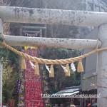 勝浦ビッグひな祭りに行ってきました!駐車場編のつづき遠見岬神社