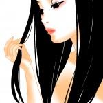 毎日ヘアアイロンと縮毛矯正どっちが髪のダメージが少ないの?