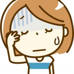 台風が来ると頭痛や吐き気が!対処法と薬を飲むタイミングは?