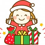 義姉の3ヶ月男の子にあげたクリスマスプレゼント!リュックが大活躍!