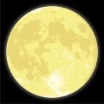 満月やスーパームーンで出産?!2015年十五夜はチャンスかも!