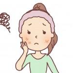 乾燥のせいで顔がカサカサ化粧水がしみるし痛い!対処にはこれがいいかも?