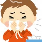 子どもが上手く鼻をかめない!上手な鼻のかみかたの教え方は?