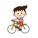自転車のシールが剥がせない!上手な剥がし方やコツは?